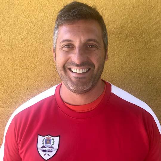 Julio J. Rodriguez Rodriguez