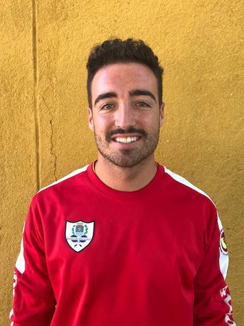 Pablo España González