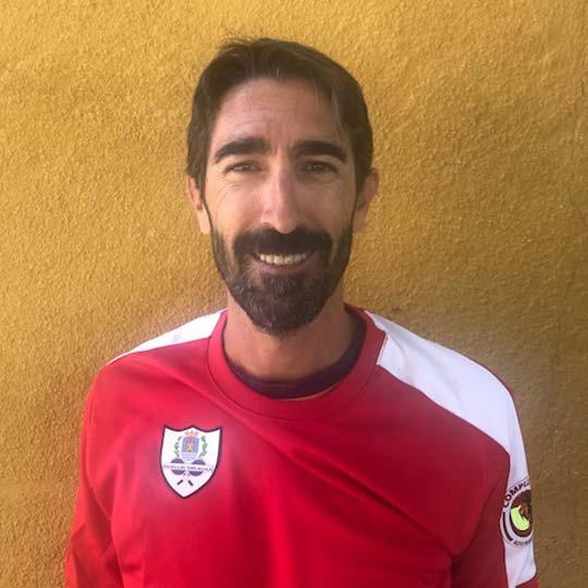 Rubén Suay del Egido