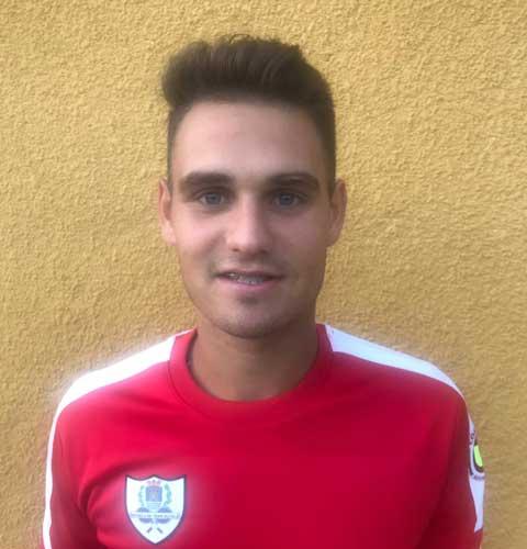 Ismael Carrero Fernandez