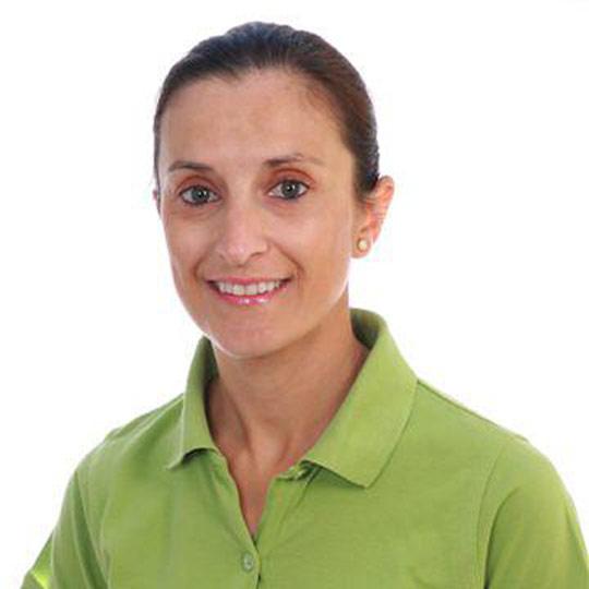 Laura Gil Caja