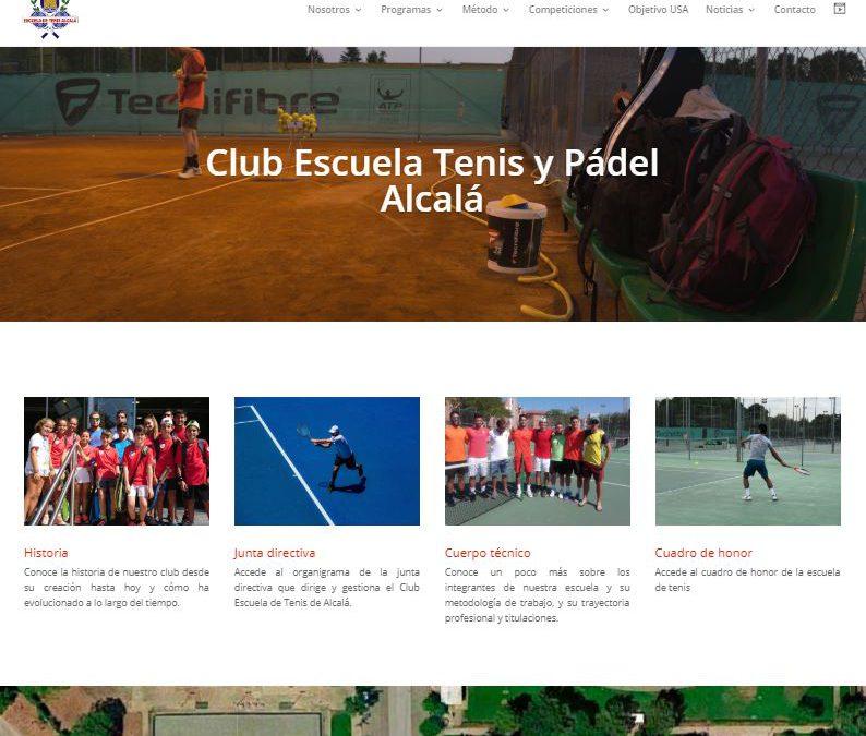 Visita nuestra nueva Web